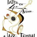 Taste of 4th Avenue Jazz Festival in Birmingham, Alabama