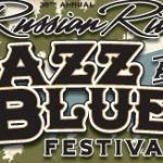 Russian River Jazz and Blues Festival in Guerneville, California