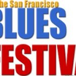 San Francisco Blues Festival in San Francisco, California