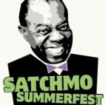 Satchmo Summer Fest in New Orleans, Louisiana