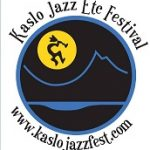 Kaslo Jazz Festival in Kaslo, British Columbia