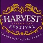 Harvest Jazz and Blues Festival: Fredricton, New Brunswick