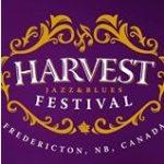 Harvest Jazz and Blues Festival: Fredricton, New Brunswick