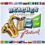 Beaches International Jazz Festival: Toronto, Ontario