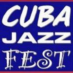 Havana Jazz Festival in Havana, Cuba