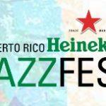 Puerto Rico Heineken Jazz Fest in San Juan, Puerto Rico