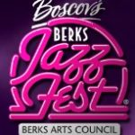 Berks Jazz Festival in Reading, Pennsylvania