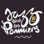 Jazz sous les pommiers in Coutances, France