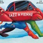 Jazz à Vienne in Vienne, France