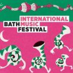 Bath International Music Festival in Bath, United Kingdom