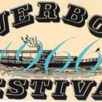 Riverboat Jazz Festival in Silkeborg, Denmark