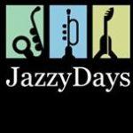 Tversted Jazzy Days Jazz Festival in Tversted, Denmark