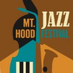 Mt. Hood Jazz Festival in Gresham, Oregon