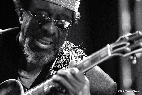 Blood-Ulmer