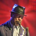 Cecil Taylor's performance at Ornette's memorial