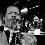 Ornette on music, sound and human beings (2007)