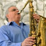 """Interview with Richie Gerber author of  """"Jazz America's Gift: From Its Birth to George Gershwin's Rhapsody in Blue and Beyond"""""""