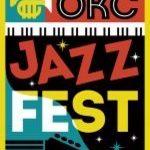 Annual OKC Jazz Festival in Oklahoma City, Oklahoma