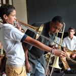 Horns to Havana