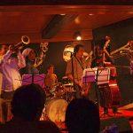 Jazz in Cuba Calendar – June 13 to June 19, 2016