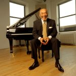 Eddie Palmieri on Cuban music