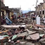 Cuba (mostly) dodged the Hurricane Matthew bullet