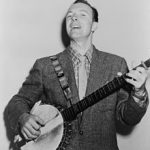 Pete Seeger and Guantanamera