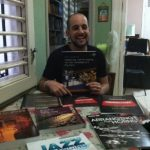 Camilo Moreira – Jazz educator in Havana