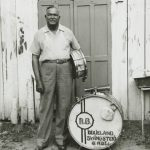 Hogan Archive of New Orleans Jazz Oral History
