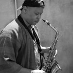 The Cuban adventures of Steve Coleman