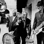 Preservation Hall Jazz: From New Orleans to Cuba and back again