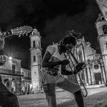 Jazz in Cuba Calendar