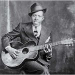 Bruce Conforth and the real Robert Johnson
