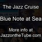 The Jazz Cruise and more