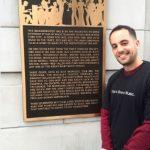 Camilo Moreira from Cuba in the Bronx with Bobby Sanabria<br>(Camilo Moreira de Cuba en el Bronx con Bobby Sanabria)