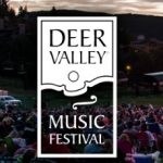 Deer Valley Music Festival in Park City, Utah