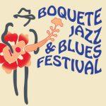 Boquete Jazz & Blues Festival in Bajo Boquete, Chiriqui-Panama