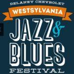Delaney Chevrolette Westylvannia Jazz & Blues Festival in Indiana, Pennsylvania