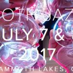 Mammoth JazzFest, Mammoth Lakes, California