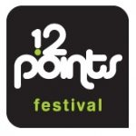 12 Points Festival in Dublin, Ireland