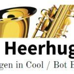Bot Bouw Jazzfestival in Heerhugowaard, The Netherlands