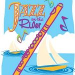 Anniversary Jazz on the River in Trenton, Michigan