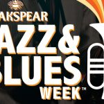Brakspear Jazz& Blues Festival in Henley on Thames, United Kingdom