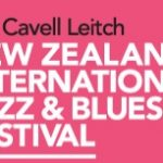 The Cavell Leitch New Zealand Jazz & Blues Festival in Christchurch, New Zealand