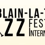 Comblain Jazz Festival in Liege, Belgium