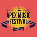 Apex Jazz Festival in Apex, North Carolina