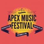 Apex Jazz Festival in Apex, North Carolina
