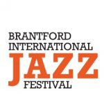 Brantford International Jazz Festival in Brantford-Ontario, Canada
