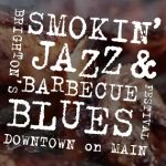 Brighton's Smokin' Jazz & Barbecue Blues Festival in Brighton, Michigan