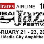Dubai Jazz Festival in Dubai, Dubai
